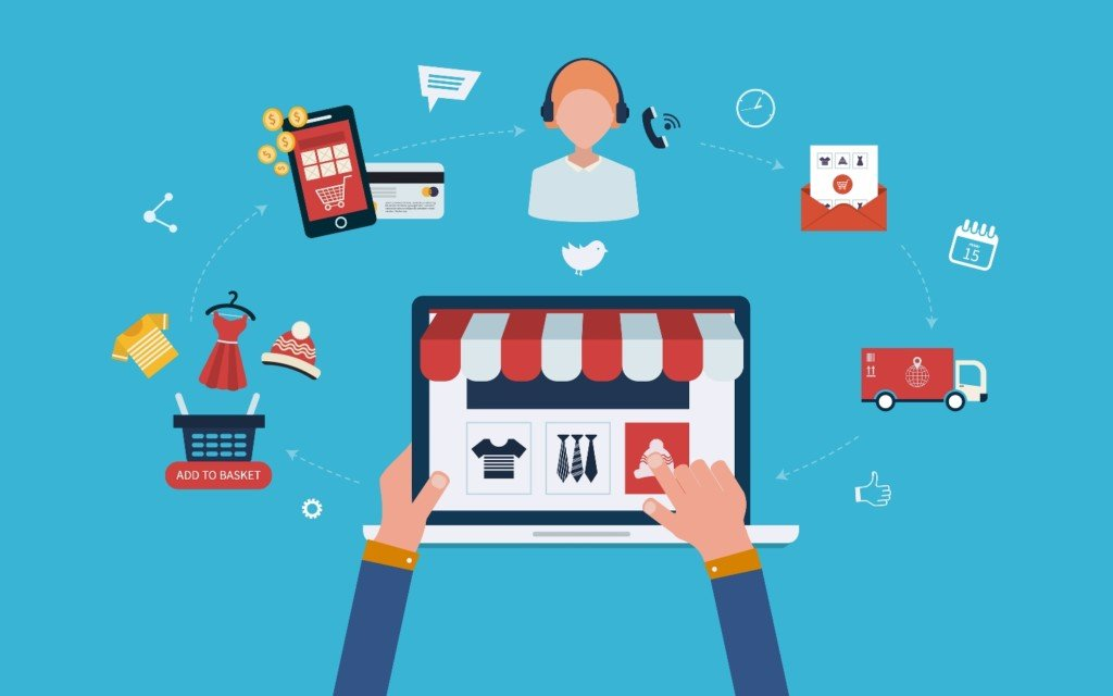 چگونه برای استارت آپ خود بازاریابی آنلاین کنیم؟