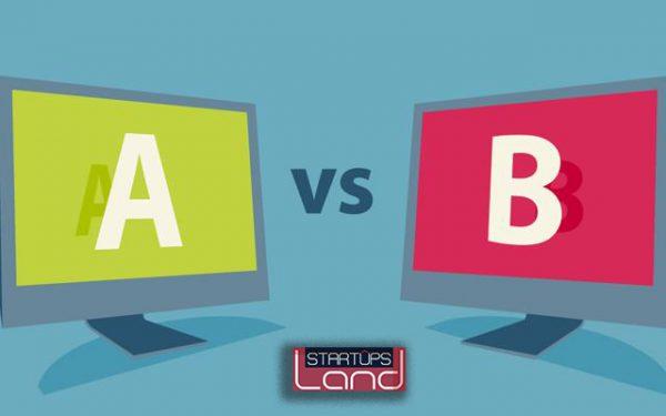 ایدههای تست A/B برای پیشبرد رشد کسبوکار
