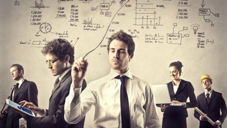 چگونه یک تیم استارتاپ موفق تشکیل دهیم؟