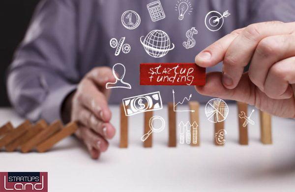 مراحل جذب سرمایه در استارتاپها