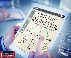 بازاریابی آنلاین و روش های آن چیست و چه مزایایی دارد ؟