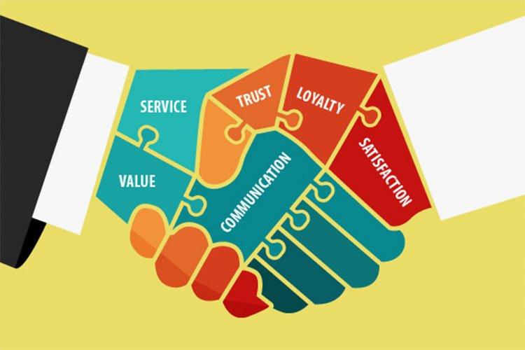 اعتمادسازی در دنیای بازاریابی: راههای جلب اعتماد مشتری