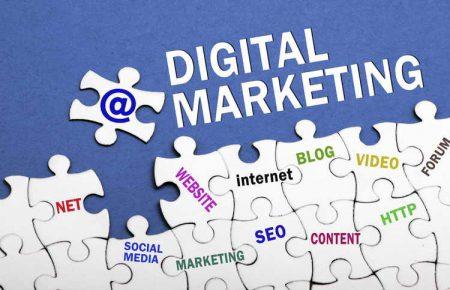 آموزش بازاریابی دیجیتال، بخش دوم: استراتژی