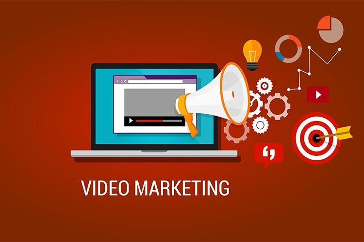 بهترین و مفیدترین راههای استفاده از بازاریابی ویدئویی