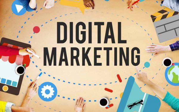 آموزش بازاریابی دیجیتال : ضرورت، ابزارها و تاکتیکها