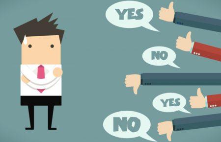 انتقادپذیری؛ ویژگی حیاتی برای مؤسس استارتاپ