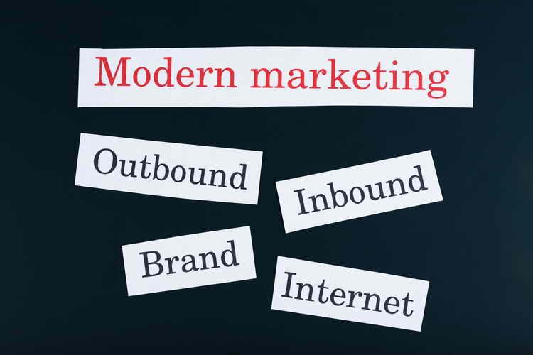آموزش بازاریابی دیجیتال، بخش چهارم: بازاریابی درونگرا و برونگرا