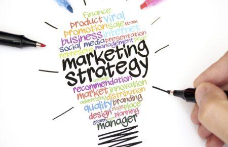 بهترین استراتژی برای بازاریابی شرکت شما چیست؟