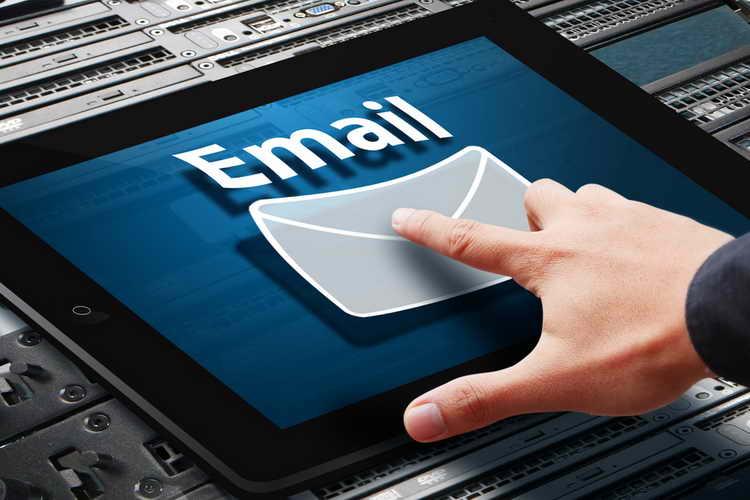 قوانین مهم ایمیل مارکتینگ