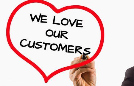 رشد و توسعه کسب و کار با جذب مشتری وفادار