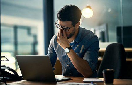 کنترل استرس در کارآفرینان