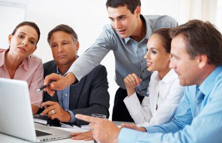 افزایش بهرهوری جلسات کاری استارتاپ