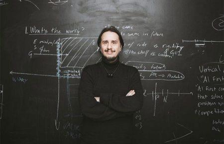 معرفی استارتاپی فعال در زمینه هوش مصنوعی