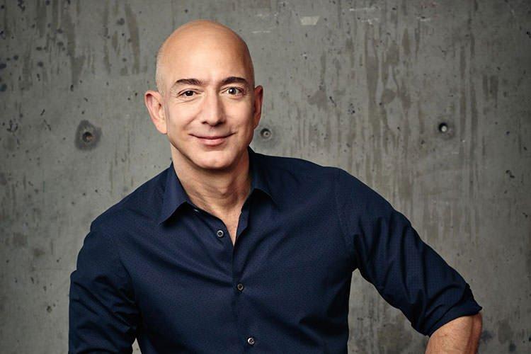 جف بزوس با سرمایه ۱۵۰ میلیارد دلاری، ثروتمندترین مرد تاریخ حوزه فناوری شد