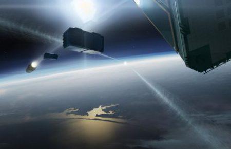 توسعه سیستمی مشابه به گوگل مپس برای ماهوارهها توسط استارتاپی آمریکایی