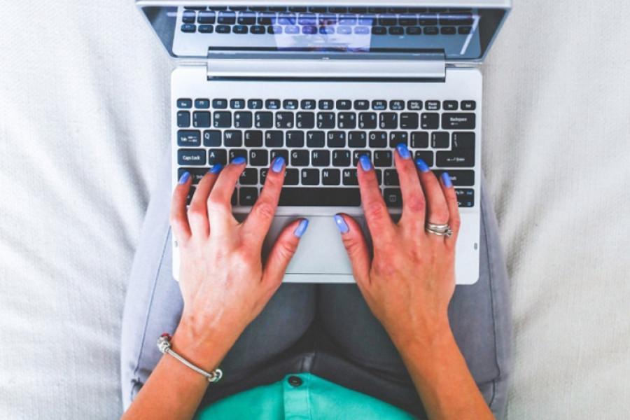 وبلاگنویسی از این ۸ راه، باعث پیشرفت استارتآپ شما میشود