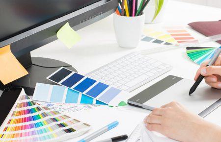 راهنمای انتخاب رنگ برای کمپین بازاریابی