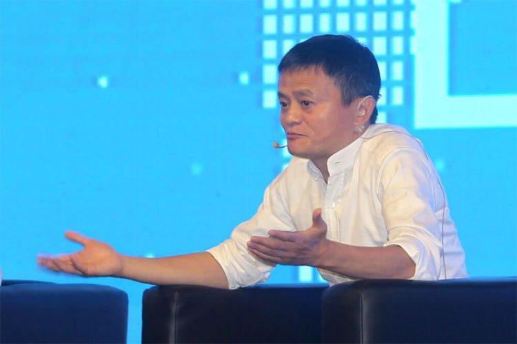 جک ما: بلاکچین برای بقا باید صنعت تولید را هدف قرار دهد