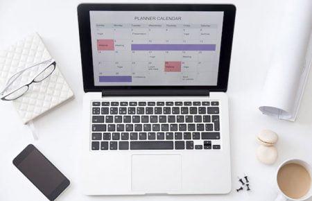 آموزش ساخت تقویم بازاریابی محتوا