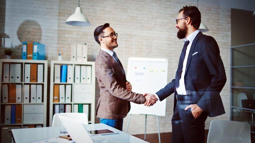 آیا در کارآفرینی شریک داشتن خوب است؟
