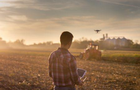تکنولوژی بلاک چین در شرف ورود به صنعت کشاورزی