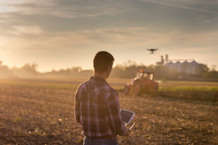 تکنولوژی بلاک چین در کشاورزی