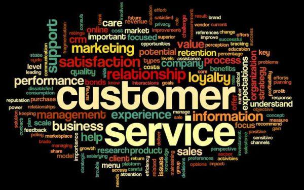 راهنمای جامع خدمات مشتری برای شرکتها و استارتاپها(استارتاپس لند)
