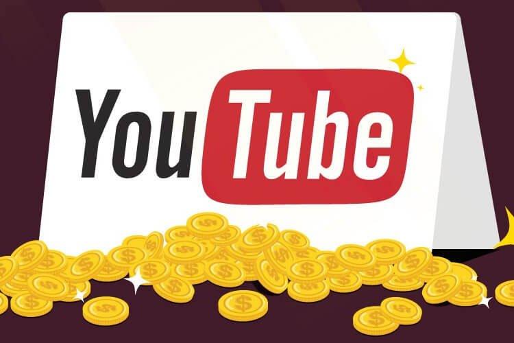 آموزش کسب درآمد از یوتیوب ؛ تنظیمات، راهکارها و برنامهریزی محتوا