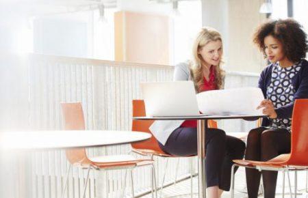 یک زن کارآفرین موفق شوید