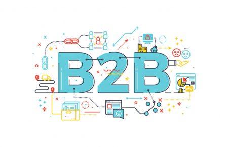 بازاریابی B2B چیست؟ تعریف، استراتژی و روندها      استارتاپس لند