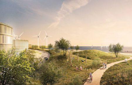 دانمارک سیلیکونولی اروپایی میسازد