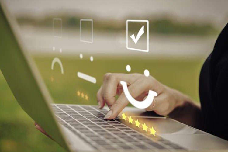 کسبوکارهای کوچک چطور میتوانند نظرات آنلاین بیشتری داشته باشند؟