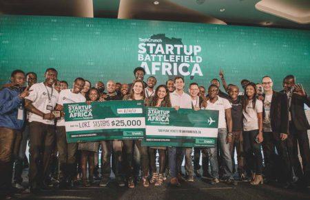 چشمانداز مالی استارتاپهای آفریقا در سال ۲۰۱۸