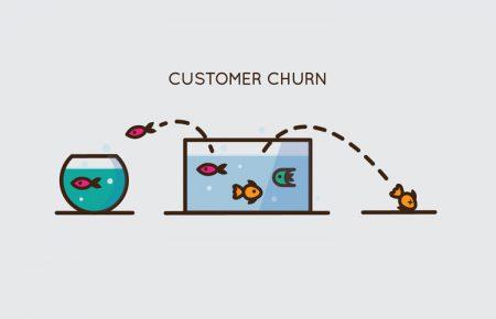 نشانههای ریزش مشتری چیست و چگونه میتوان از آن جلوگیری کرد
