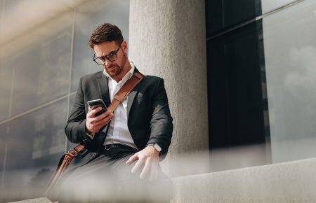 بازاریابی موبایلی یا موبایل مارکتینگ چیست؟