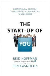 داستان زندگی رید هافمن موسس لینکدین از نفوذ در سیلیکون ولی تا زندگی در لباس یک کارآفرین