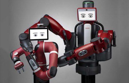 معرفی استارتاپ شکستخورده Rethink Robotics( ریثینک رباتیک)