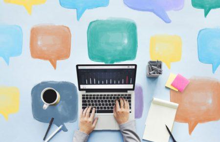 چرا تولید محتوای متنی همیشه اهمیت دارد؟