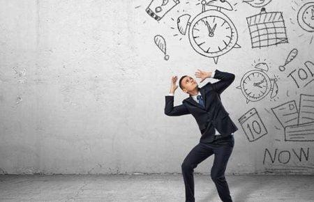 مهارتهای ضروری برای مدیریت تقویم