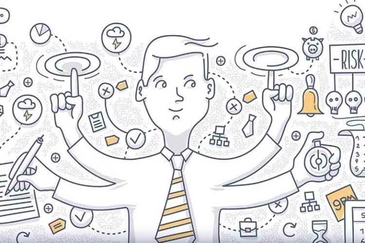 افسانههای استارتاپی: قدرت مطلق برای بنیانگذار