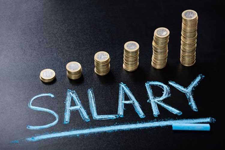 کارمندان شرکتهای بزرگ فناوری چه میزان حقوق دریافت میکنند؟