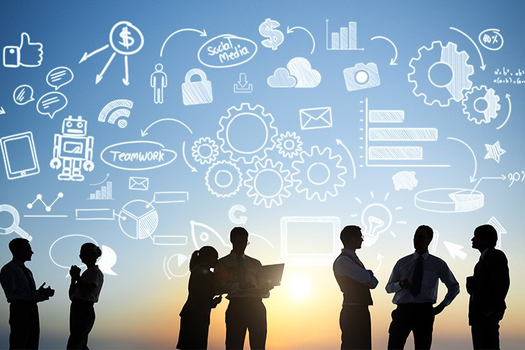 برندسازی کسبوکار تجارت الکترونیک در بازار مملو از رقیب
