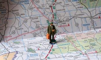نقشه سفر مشتری، نحوه طراحی و کاربرد آن در کسبوکارها