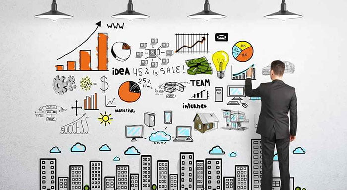 کارآفرینی اینترنتی چیست؛ چگونه از اینترنت پول دربیاوریم؟