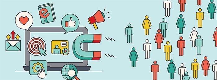 پرسونای مشتری چیست و چگونه میتواند باعث افزایش فروش شود؟