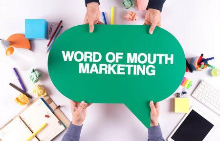 بازاریابی دهان به دهان (Word of Mouth) و نحوه اجرای آن