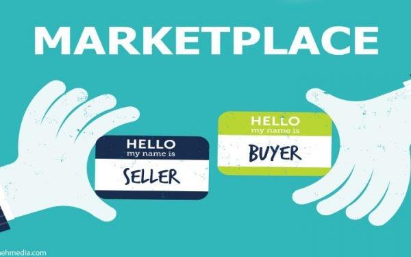 مقالات تحلیلی مدل کسب و کار مارکت پلیس یا بازارگاه چیست؟