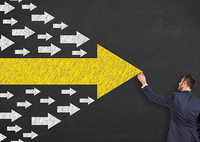 تصمیمگیری آهسته، راهکار ابتدایی آمادگی رهبران جدید