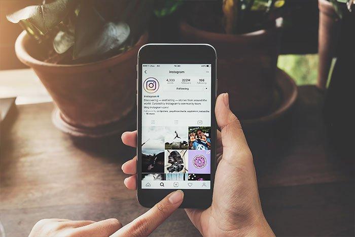 بازاریابی در اینستاگرام ؛ چگونه از اینستاگرام برای اهداف تجاری خود استفاده کنیم؟