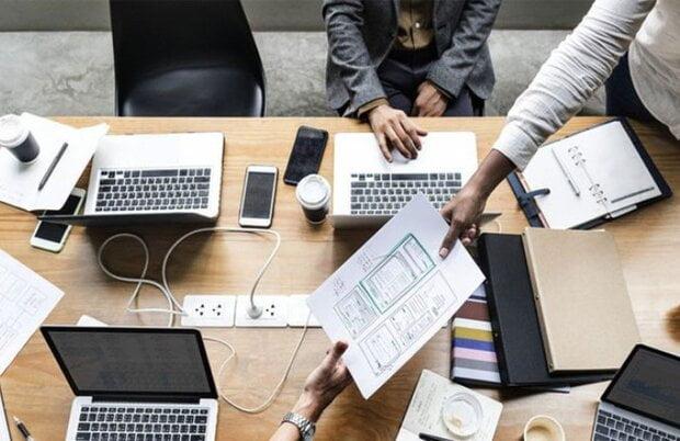 معاون توسعه صندوق نوآوری : تلاش می کنیم استارت آپ ها با مشکل مالی مواجه نشوند